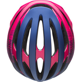 Bell Stratus MIPS Joyride Cykelhjälm Dam pink/blå